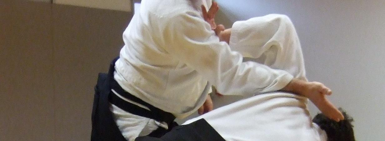 Aikido 102